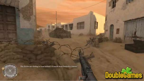 Free Download Call of Duty 2 Screenshot 5