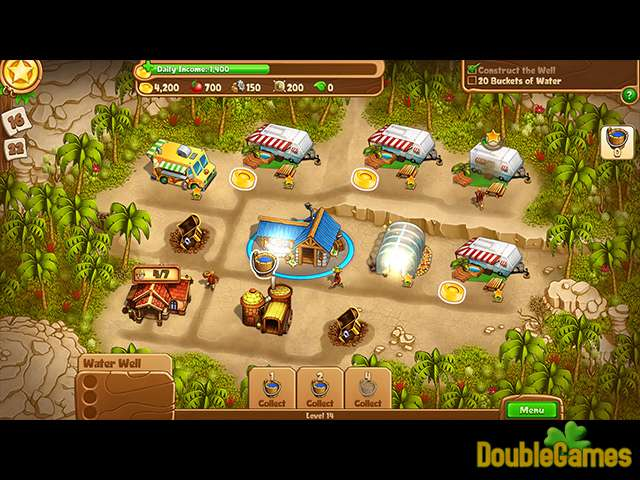 Free Download Campgrounds IV Collector's Edition Screenshot 1