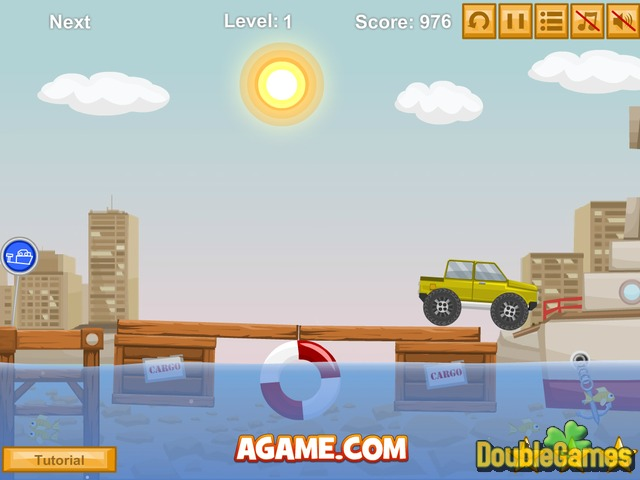 Free Download Car Ferry Screenshot 2