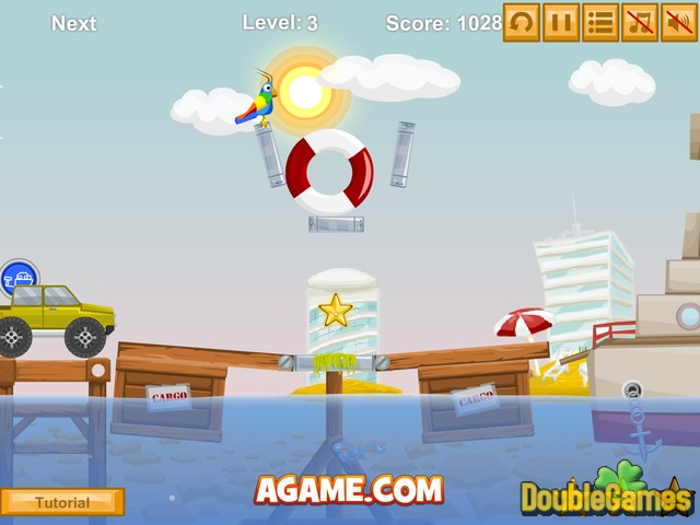 Free Download Car Ferry Screenshot 3