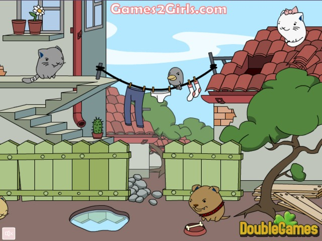 Free Download Cats In Love Screenshot 1