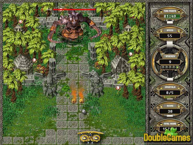 Free Download Chak's Temple Screenshot 1