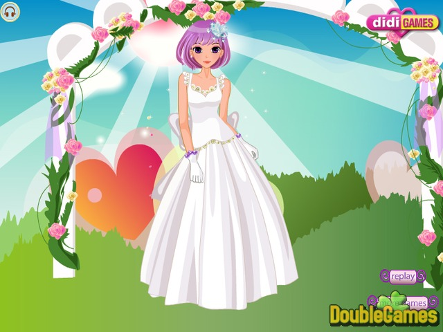 Free Download Charming Bride Screenshot 3