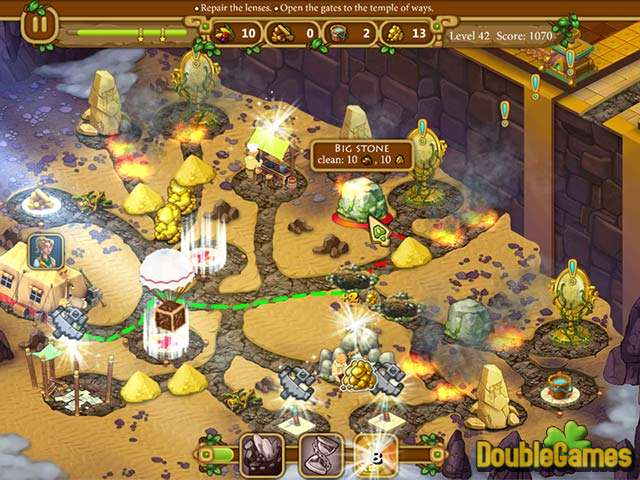 Free Download Chase for Adventure: The Lost City Screenshot 1