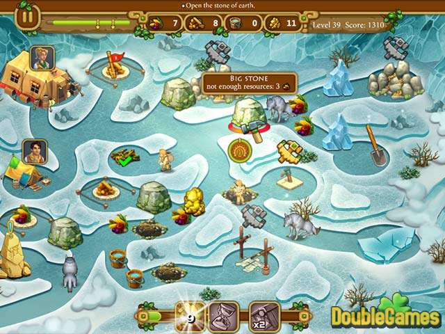 Free Download Chase for Adventure: The Lost City Screenshot 2