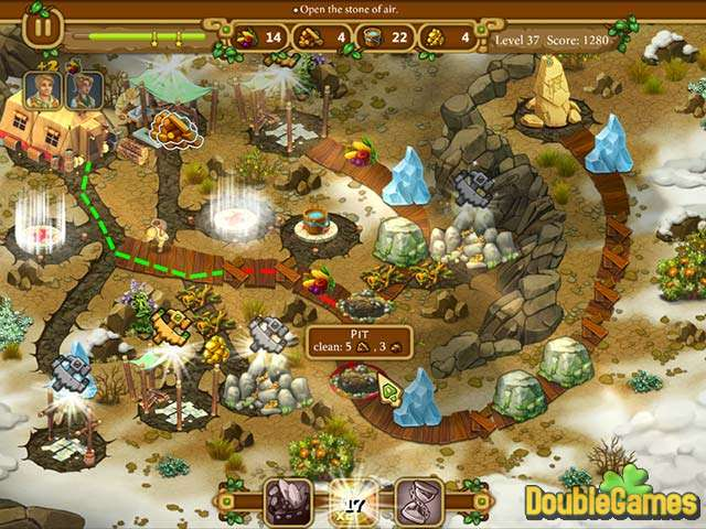 Free Download Chase for Adventure: The Lost City Screenshot 3
