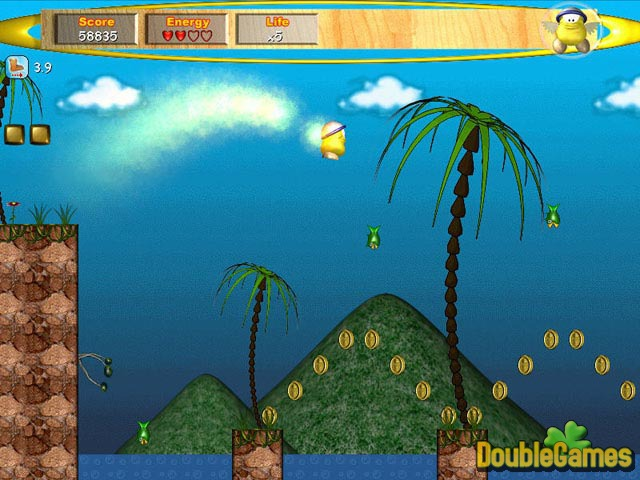 Free Download CheboMan Screenshot 2