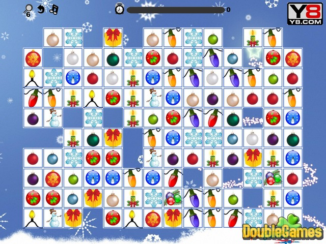 Free Download Christmas Connects Screenshot 1