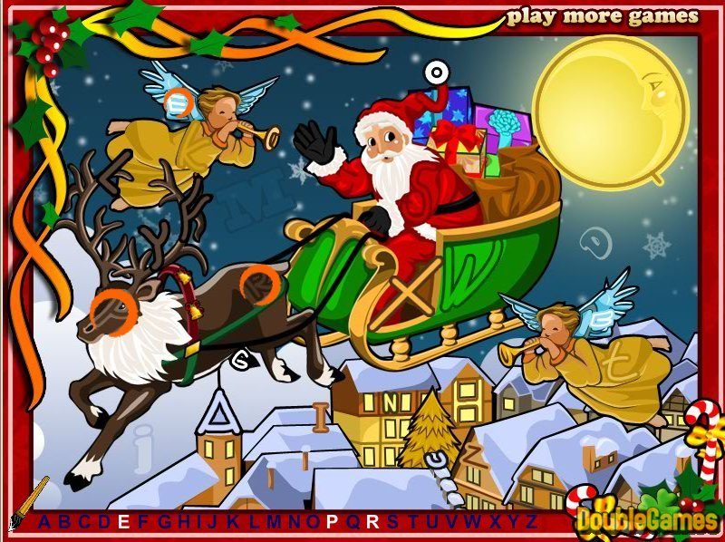 Free Download Christmas Letters Screenshot 1