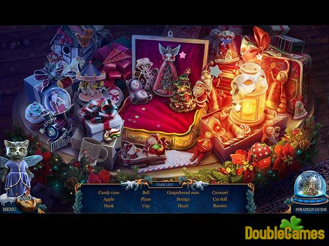 Free Download Christmas Stories: The Gift of the Magi Collector's Edition Screenshot 2
