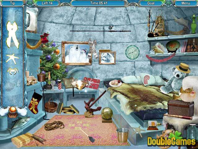 Free Download Christmasville Screenshot 3
