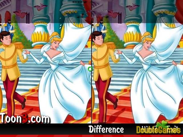 Free Download Cinderella. See The Difference Screenshot 3