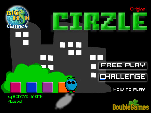 Free Download Cirzle Screenshot 1