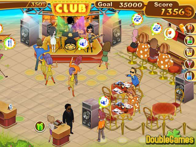 Free Download Club Control 2 Screenshot 2