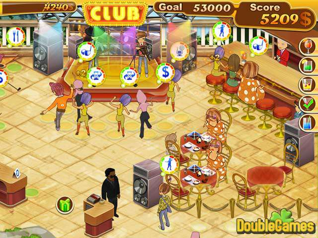 Free Download Club Control 2 Screenshot 3