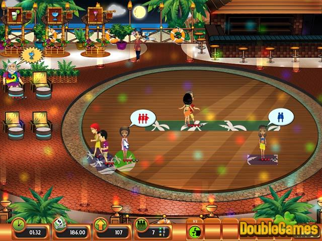 Free Download Club Paradise Screenshot 1
