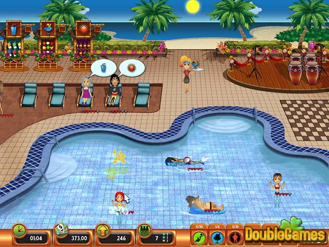 Free Download Club Paradise Screenshot 2