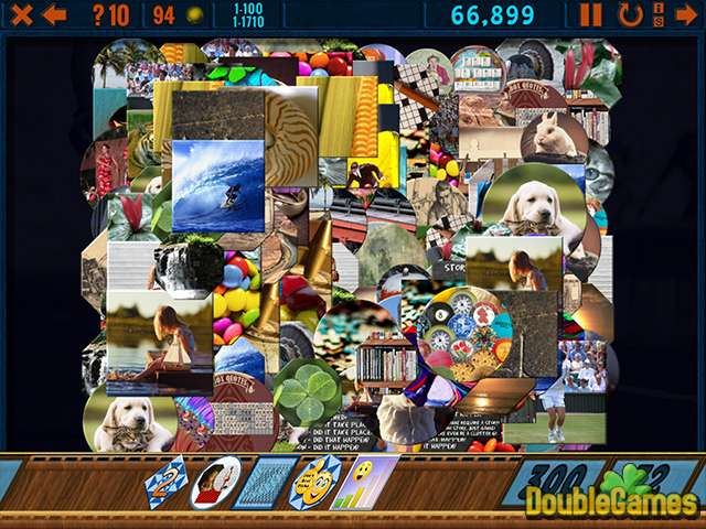 Free Download Clutter Evolution: Beyond Xtreme Screenshot 2