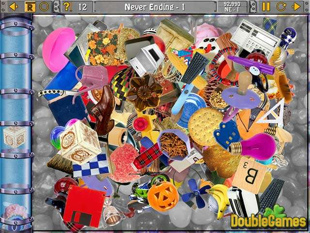 Free Download Clutter V: Welcome to Clutterville Screenshot 1