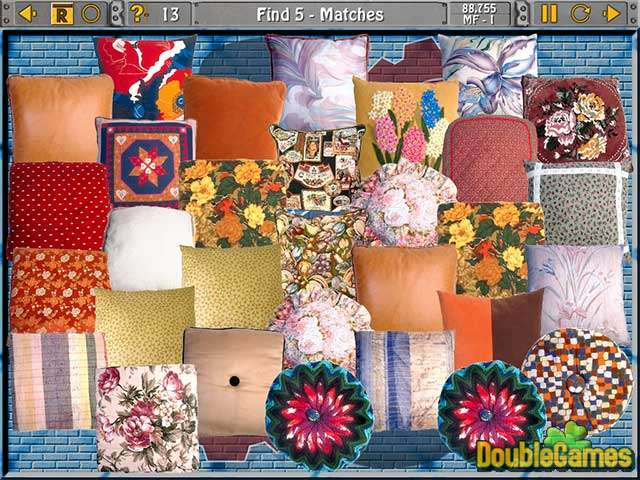 Free Download Clutter V: Welcome to Clutterville Screenshot 2