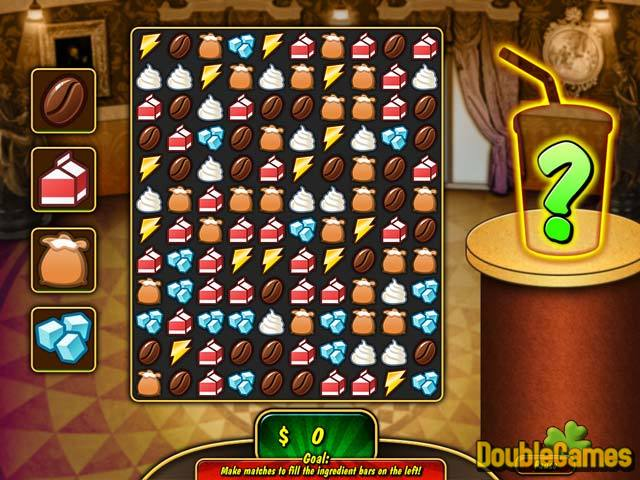 Free Download Coffee Rush 2 Screenshot 2