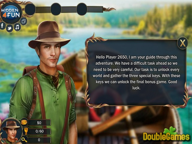 Free Download Colorado Fishing Screenshot 1