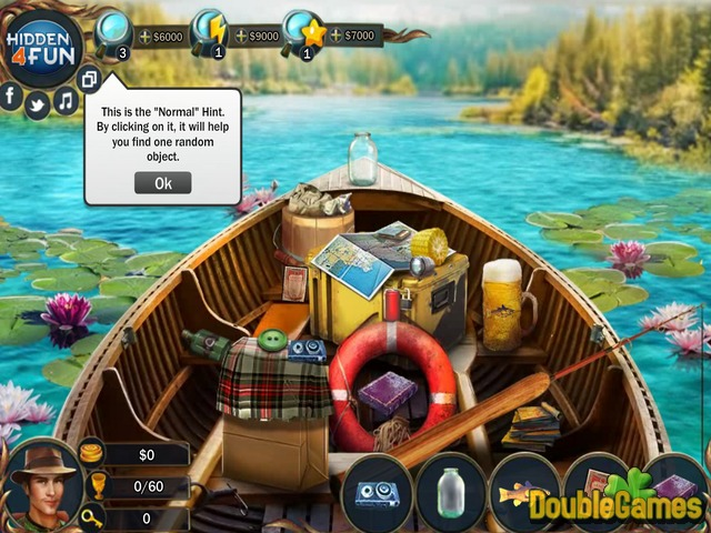 Free Download Colorado Fishing Screenshot 3