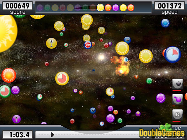Free Download Constellations Screenshot 2