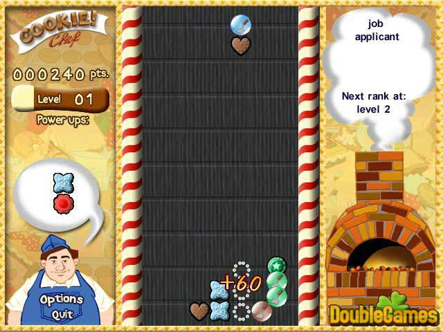 Free Download Cookie Chef Screenshot 3