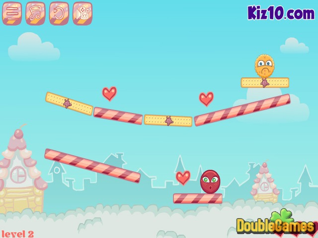Free Download Cookies Need Jam Screenshot 2