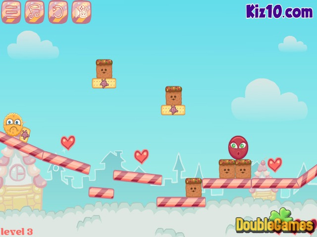 Free Download Cookies Need Jam Screenshot 3