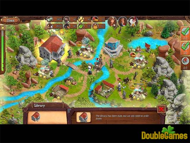 Free Download Country Tales Screenshot 2