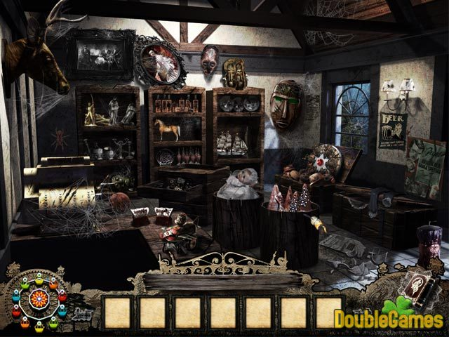 Free Download Creepy Tales: Lost in Vasel Land Screenshot 3