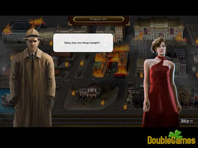 Free Download Crime Stories: Days of Vengeance Screenshot 2