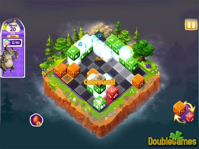 Free Download Cubis Kingdoms Collector's Edition Screenshot 3