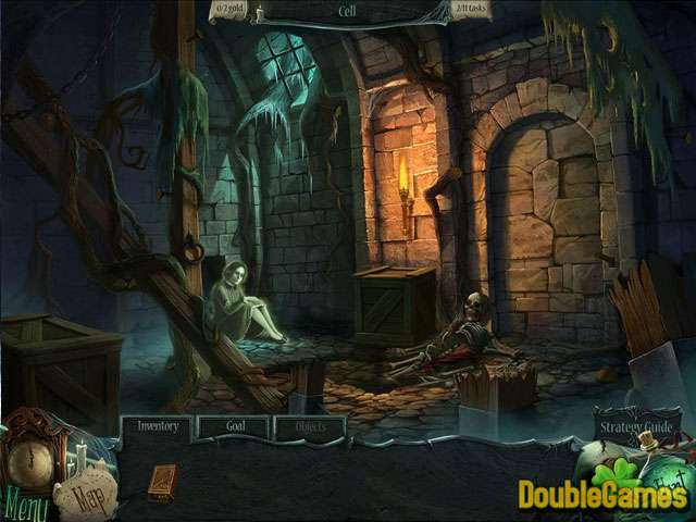 Free Download Curse at Twilight: Thief of Souls Screenshot 1