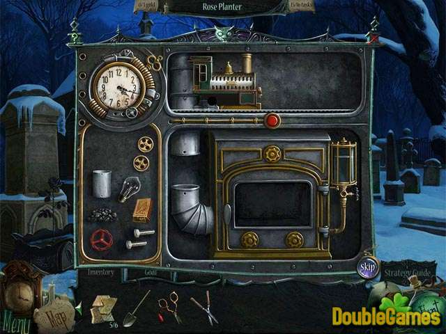 Free Download Curse at Twilight: Thief of Souls Screenshot 2