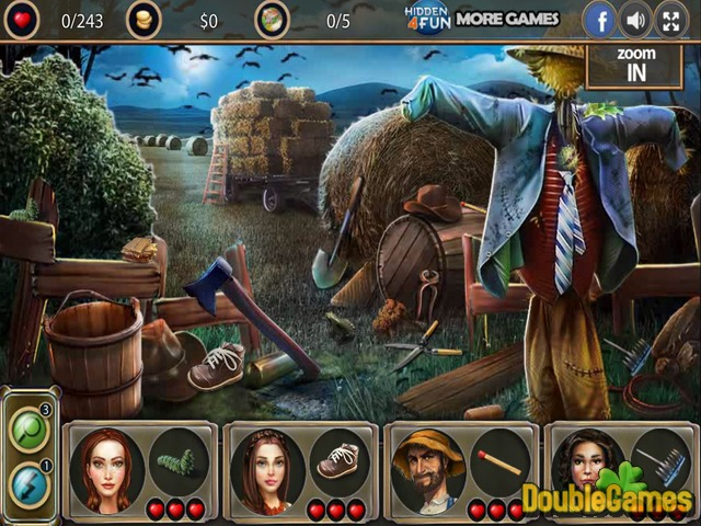 Free Download Curse Of The Scarecrow Screenshot 3