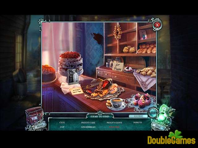 Free Download Cursed Cases: Murder at the Maybard Estate Collector's Edition Screenshot 2