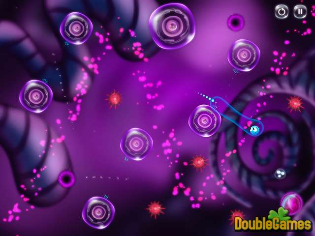Free Download Cyto's Puzzle Adventure Screenshot 2