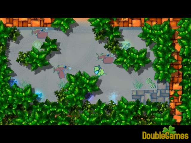 Free Download Danko and the mystery of the jungle Screenshot 2