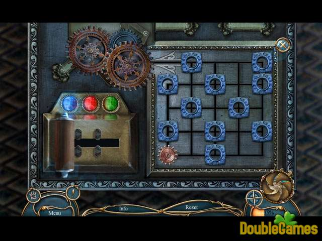 Free Download Danse Macabre: A Lover's Pledge Screenshot 3