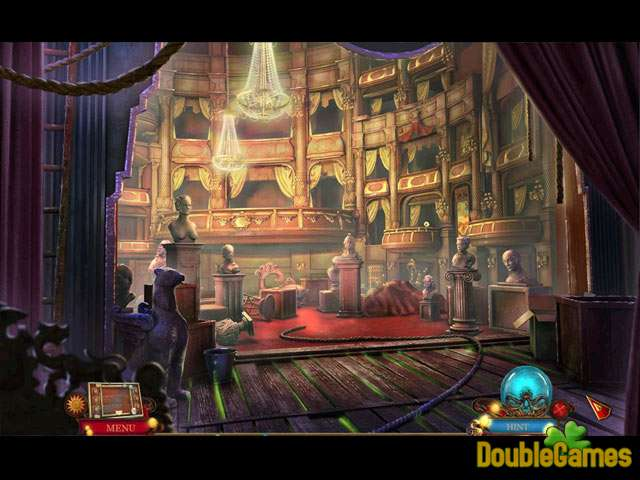 Free Download Danse Macabre: Crimson Cabaret Screenshot 1