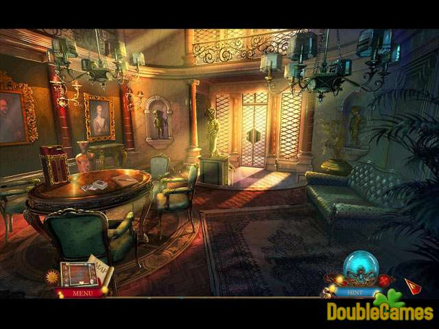 Free Download Danse Macabre: Crimson Cabaret Screenshot 3