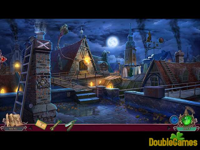 Free Download Dark City: Munich Collector's Edition Screenshot 1