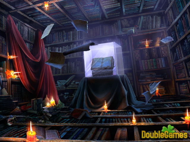 Free Download Dark Dimensions: City of Fog Collector's Edition Screenshot 2