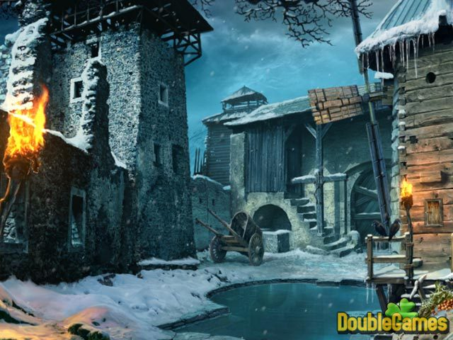 Free Download Dark Dimensions: City of Fog Collector's Edition Screenshot 3