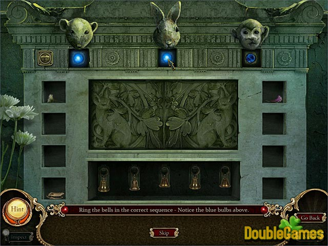 Free Download Dark Parables: Curse of Briar Rose Collector's Edition Screenshot 2