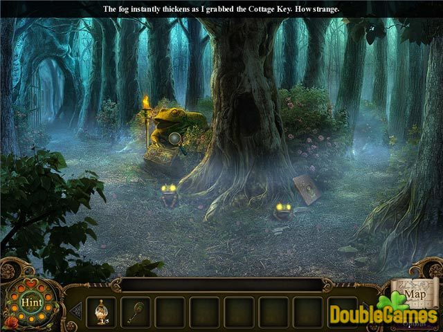 Free Download Dark Parables: The Exiled Prince Collector's Edition Screenshot 1