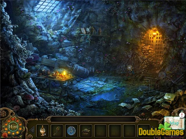 Free Download Dark Parables: The Exiled Prince Collector's Edition Screenshot 3